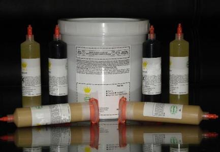 苯酚酚醛环氧树脂